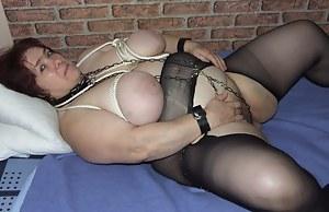 Big Boobs Bondage Porn Pictures